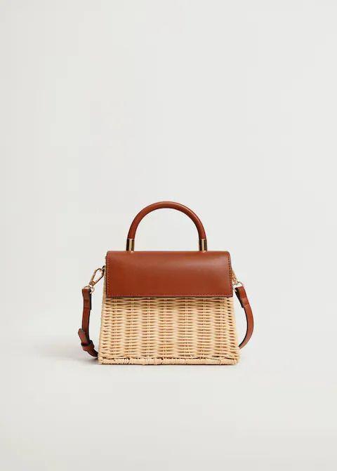#PopbelaOOTD: Rekomendasi Tas Rotan yang Cocok untuk Musim Panas
