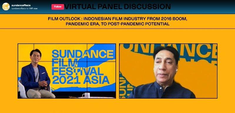 Sundance Film Festival: Asia 2021, Film Rilisan Digital Vs Bioskop