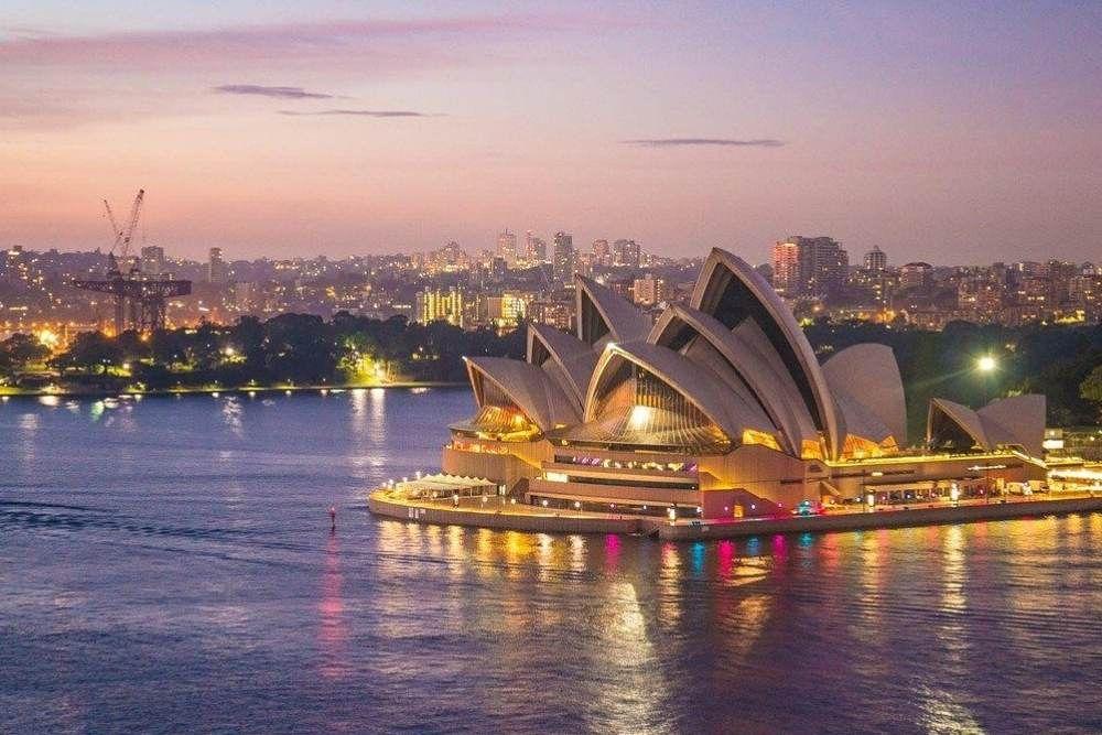 Minim Kejahatan, Inilah Daftar 10 Kota Paling Aman di Dunia