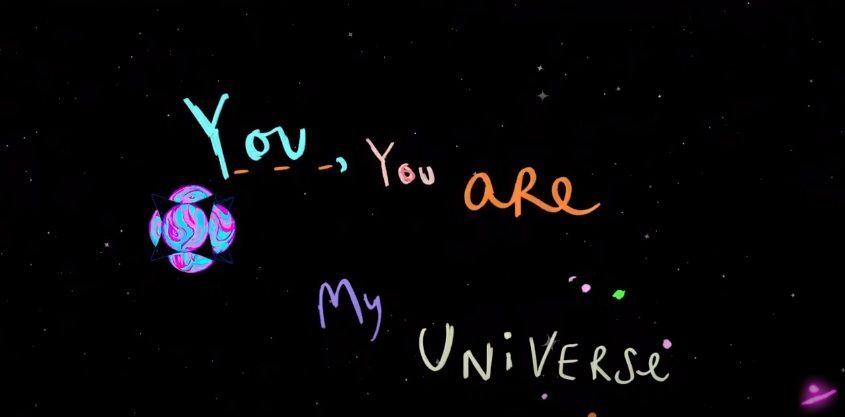 Akhirnya Rilis! Ini Fakta Menarik My Universe Coldplay x BTS