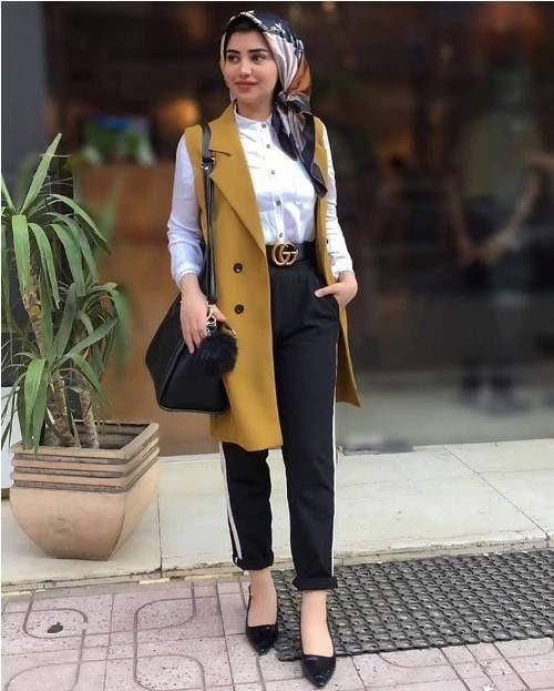 Referensi Hijab Praktis dan Anti Ribet untuk ke Kantor