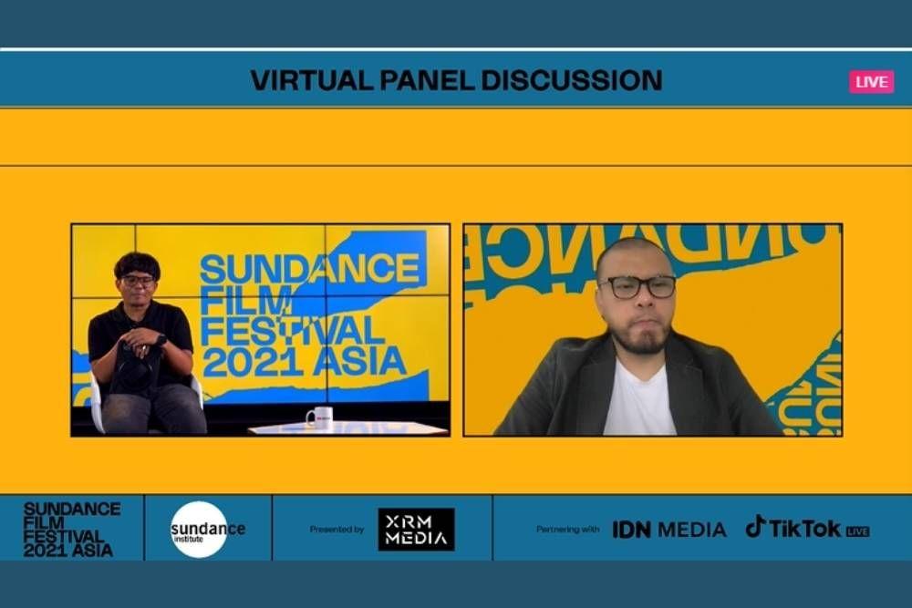Sundance Film Festival Asia: Berani Ikut Festival Demi Promosi Karya