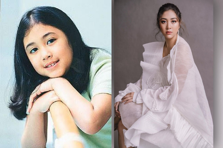 Potret Dulu dan Kini 7 Penyanyi Cilik Indonesia, Bikin Pangling!