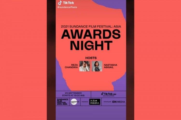 Awards Night Sundance Film Festival: Asia 2021, Ini Daftar Pemenangnya