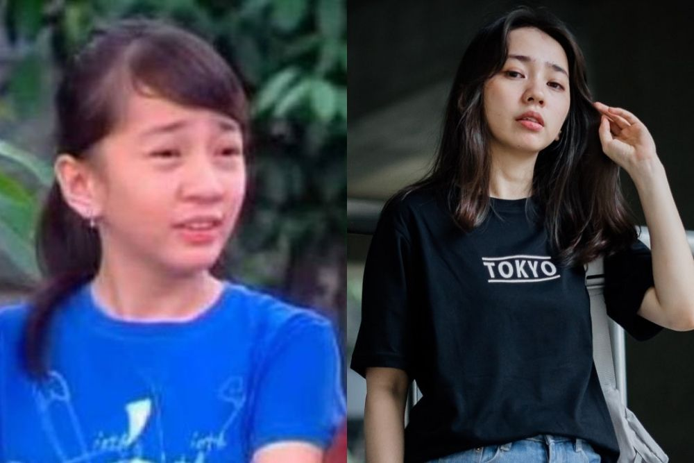 Potret Dulu vs Kini Pemain Sinetron 'Si Entong', Makin Memesona Semua