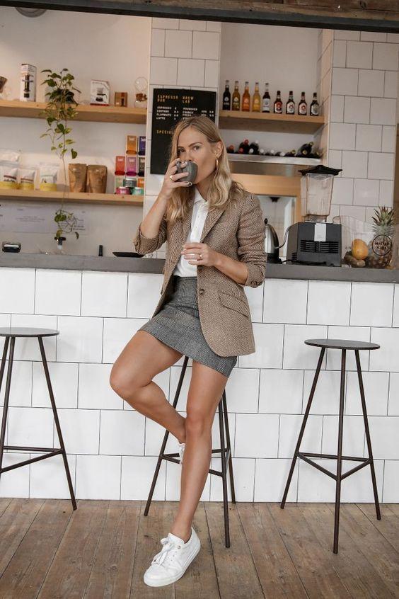 7 Ide Outfit Kerja untuk Kamu yang Sudah WFO Lagi