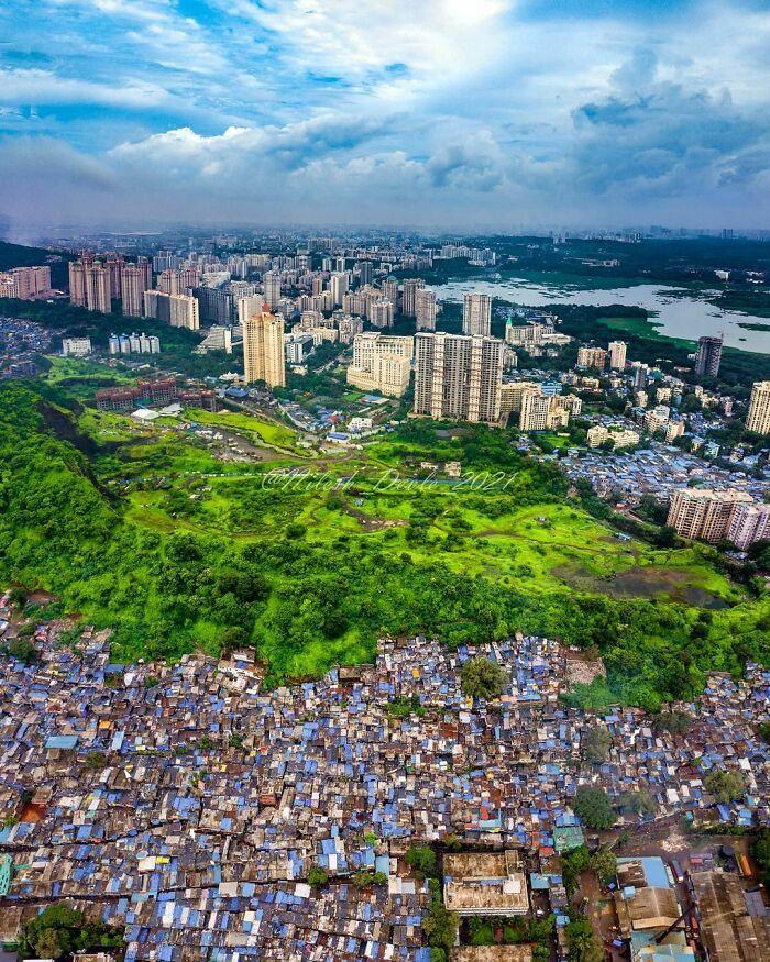 Aneh Tapi Nyata, 10 Potret Kota ini Bagaikan dalam Film Distopia