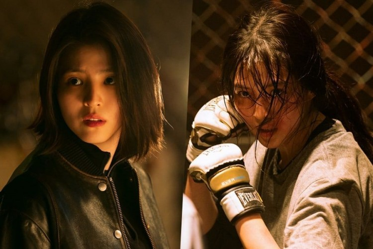 Ada Han So Hee, Ini 6 Rekomendasi Drama Korea Rilis Oktober 2021
