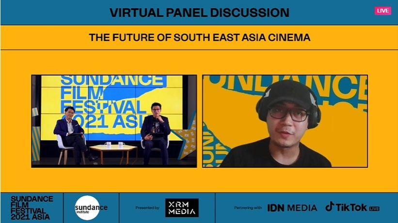 Masa Depan Perfilman Asia Tenggara, Antara Dukungan dan Biaya
