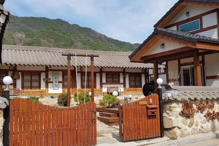10 Wisata Desa a la 'Hometown Cha Cha Cha' di Korea Selatan