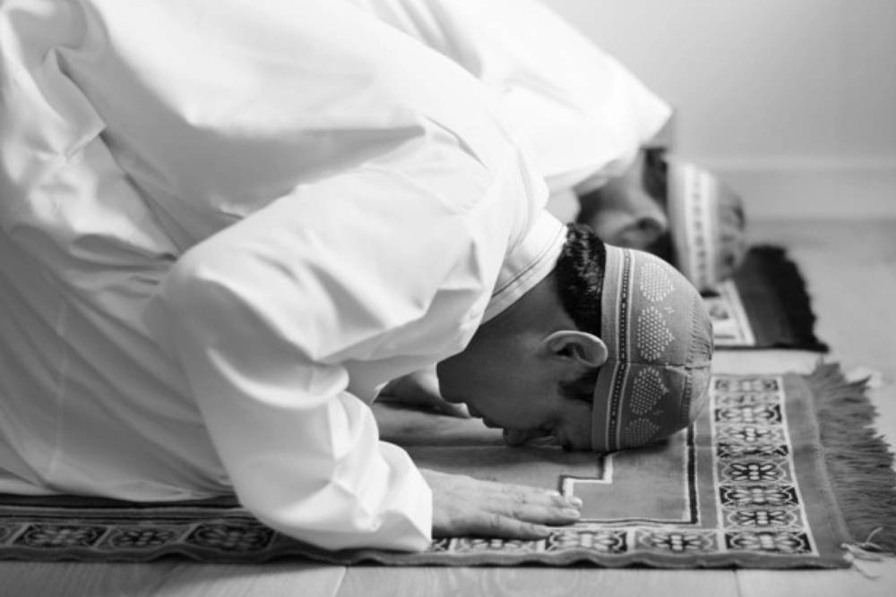 5 Doa untuk Meminta Keselamatan Dunia dan Akhirat