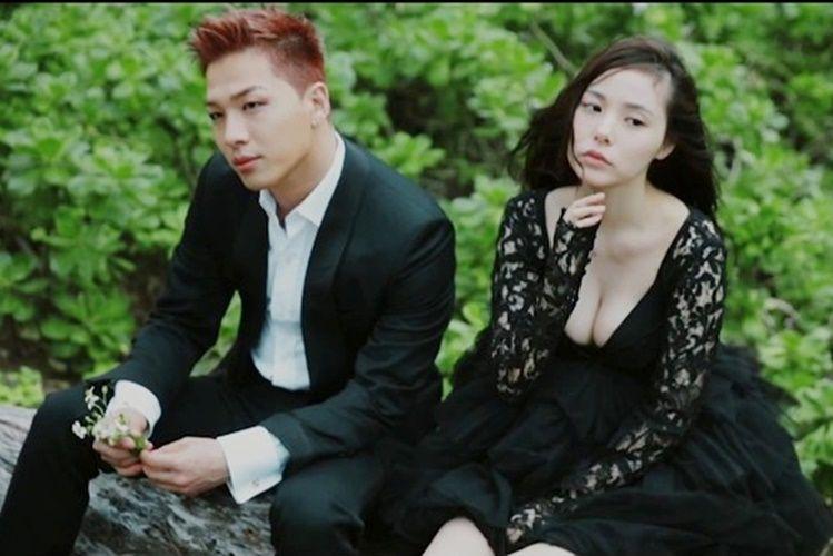 5 Fakta Unik Kehamilan Min Hyo Rin, Taeyang Siap Jadi Ayah!