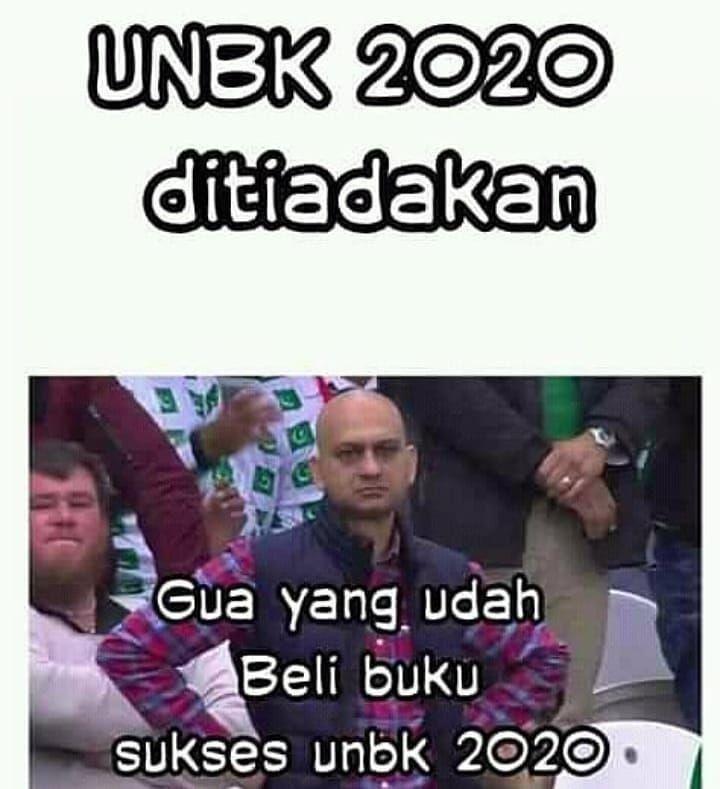 Nostalgia, Yuk! 22 Meme Ini Paling Viral di Tahun 2020 Lalu
