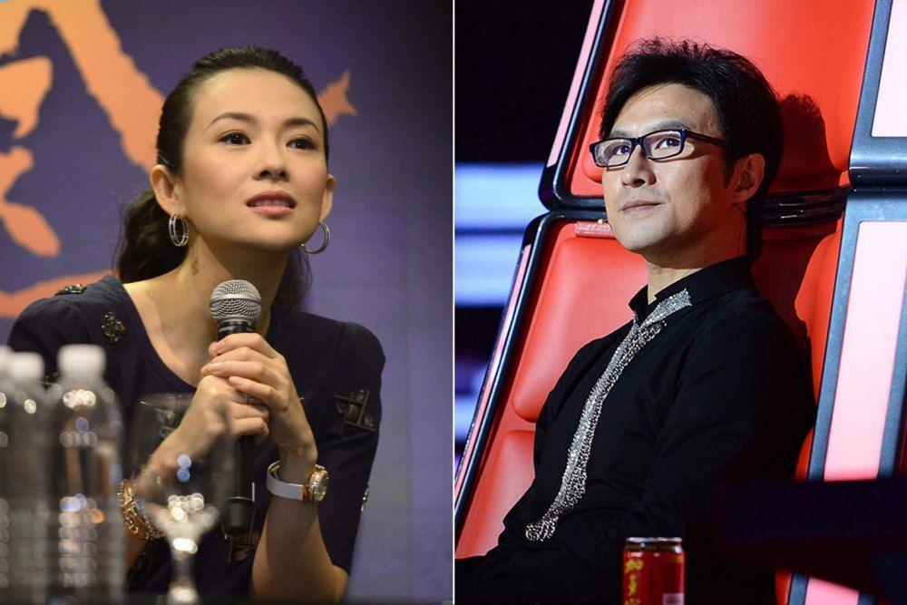 5 Skandal Asmara Zhang Ziyi, Dituduh Pelakor Hingga Prostitusi