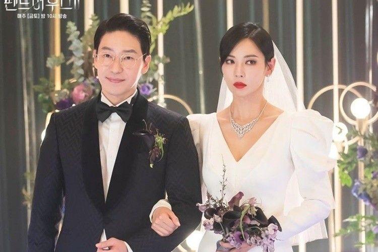 Jadi Selingkuhan, Ini 6 Pasangan yang Dibenci di Drama Korea