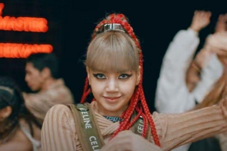 "Permintaan Maaf Lisa Terkait Dugaan Perampasan Budaya di MV ""Money"""