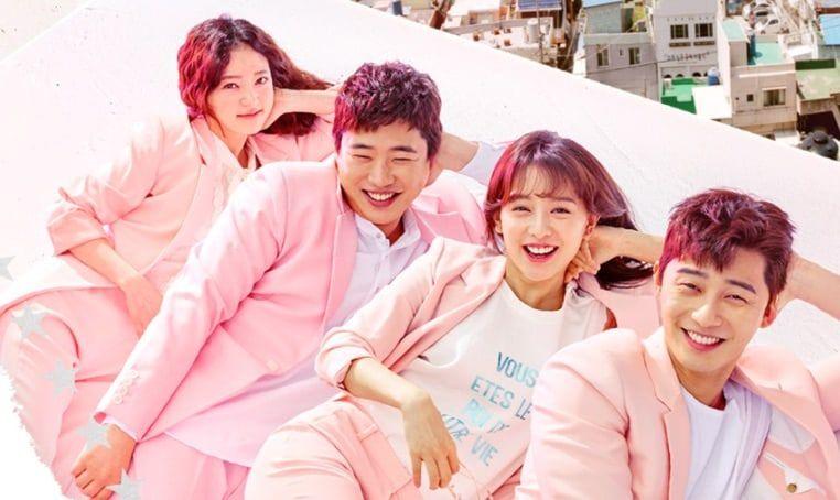 10 Drama Korea tentang Persahabatan yang Bisa Menjadi Inspirasi