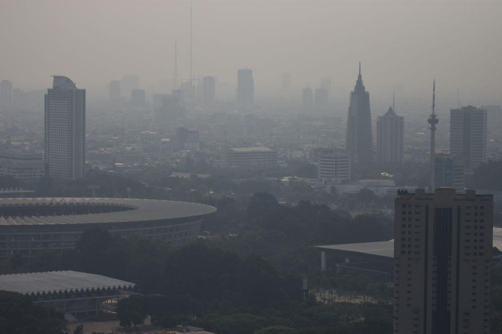 Polusi Udara Terparah di Jam 4-8 Pagi, Apa Alasannya?