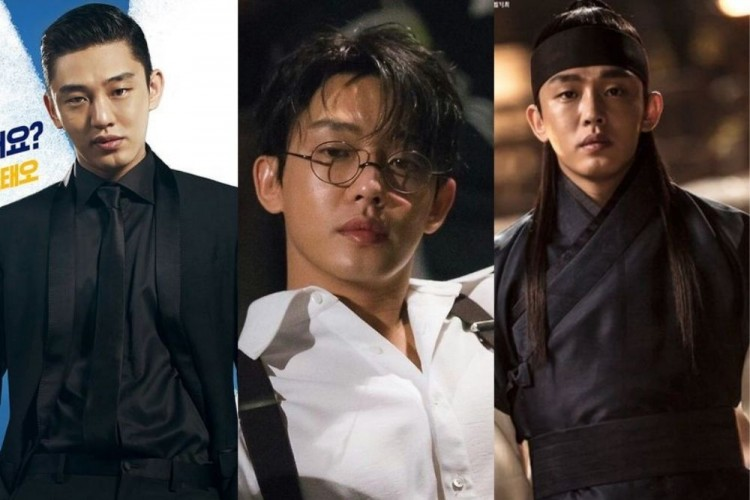 Ulang Tahun, Ini 11 KDrama & Film Yoo Ah In yang Wajib Kamu Tonton