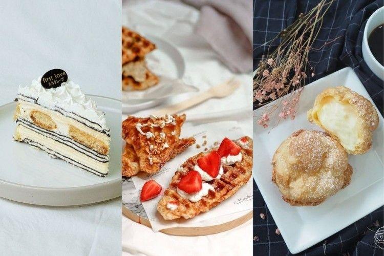 10 Rekomendasi Toko Roti & Kue Paling Enak di Kelapa Gading