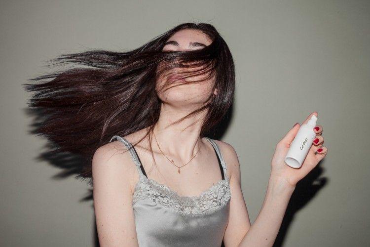 No Bad Hair Day, 12 Rekomendasi Sampo Pelurus Rambut