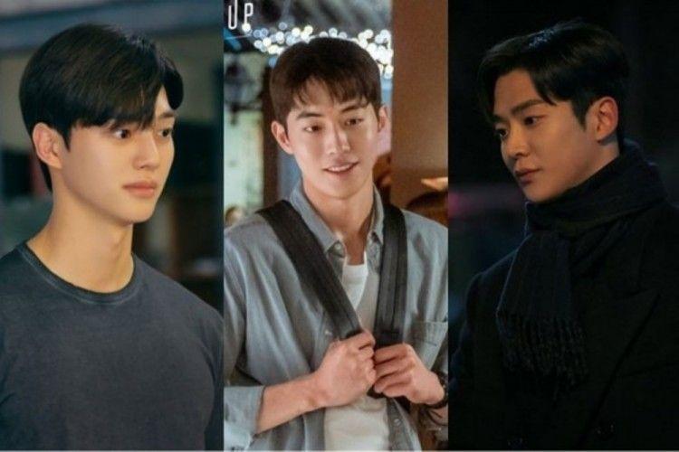 10 Karakter Pria Paling Bucin di Drama Korea, Bikin Meleleh!