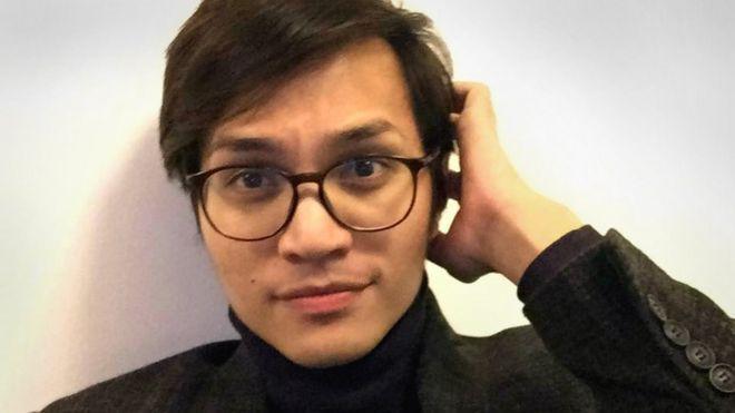 Viral Potret Babak Belur Reynhard Sinaga, Predator Seks, Ini Faktanya!