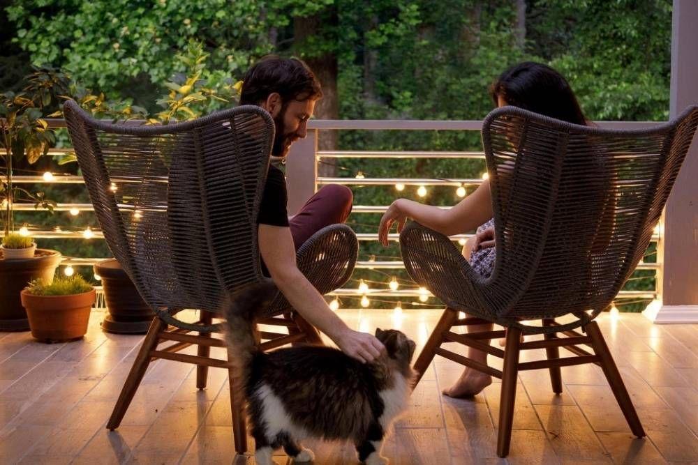 Bisa memperpanjang Usia, Ini 13 Manfaat Membuat Balkon di Rumah