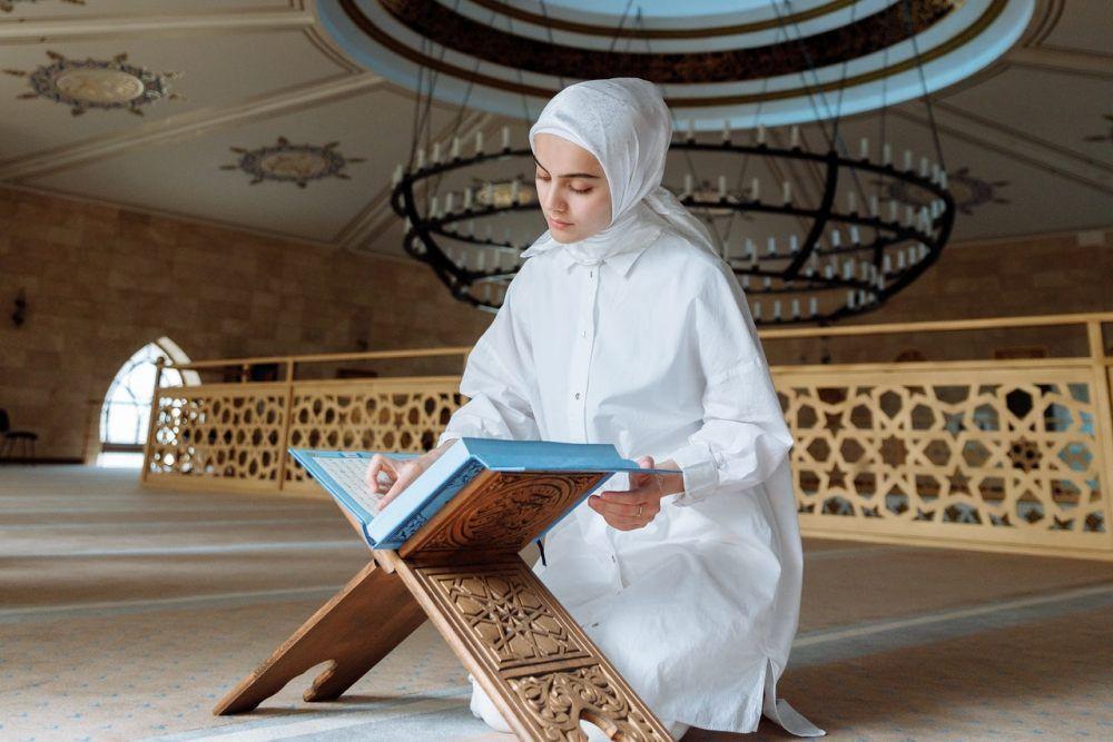 6 Makna Mawaddah dalam Pernikahan menurut Alquran