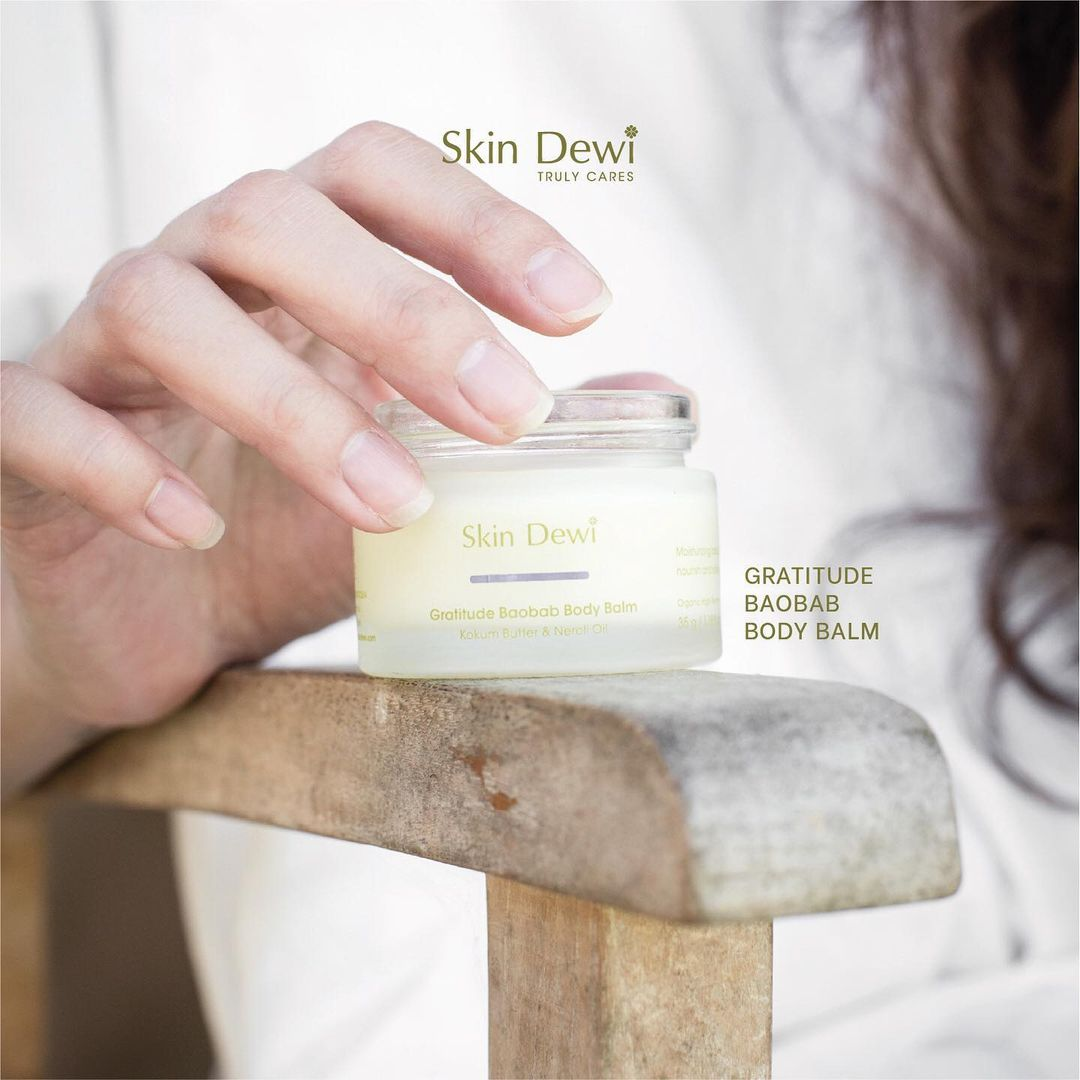 Yuk, Hilangkan Ketakuan akan Masalah Kulit Bersama Skin Dewi
