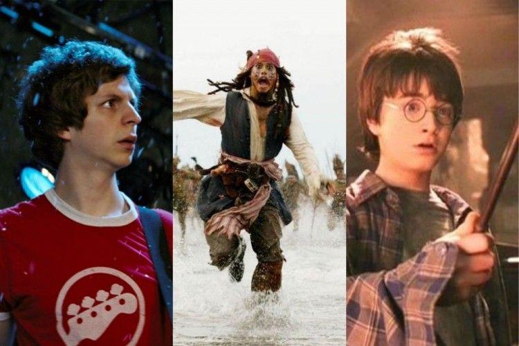 Tontonan Timeless! Ini 10 Film Fantasi Terbaik di Tiga Dekade Terakhir