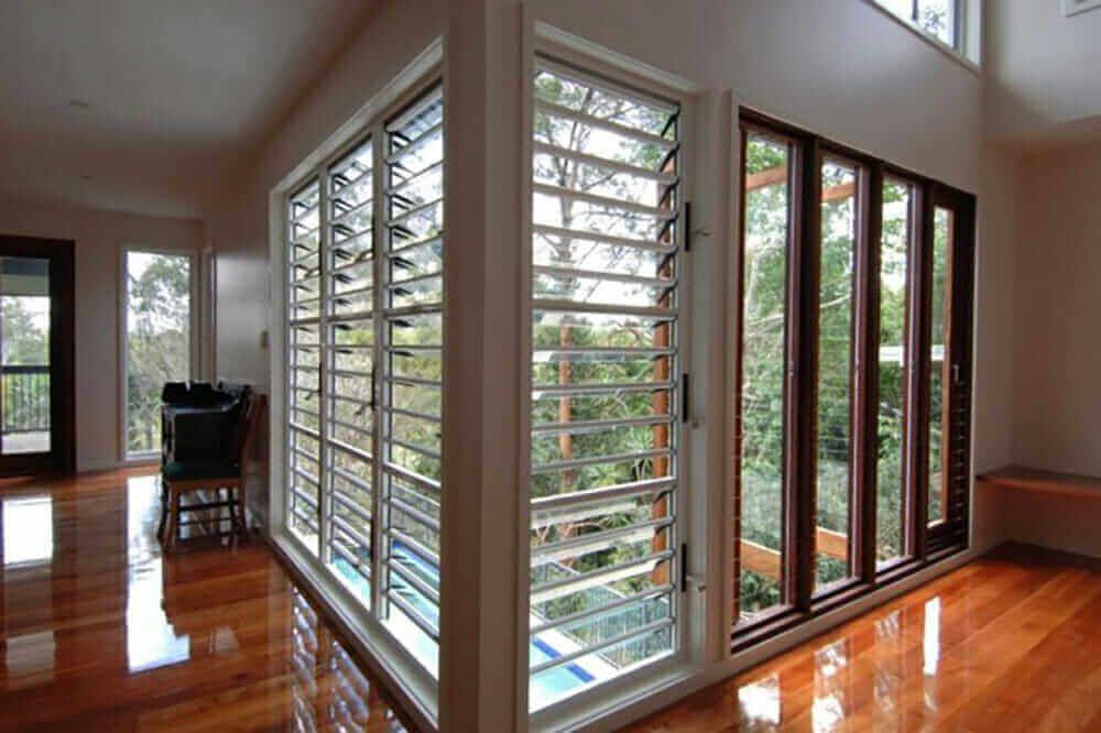 12 Nama Desain Jendela untuk Mempercantik Tampilan Rumah