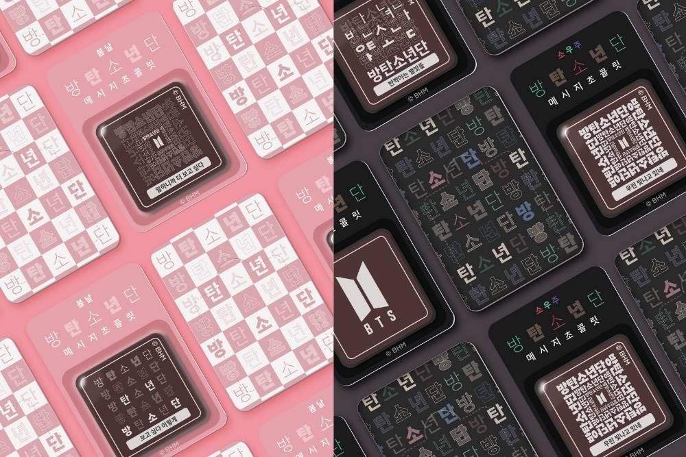 BTS Hangeul Message Chocolate Hadir di Indonesia, Simak Faktanya!