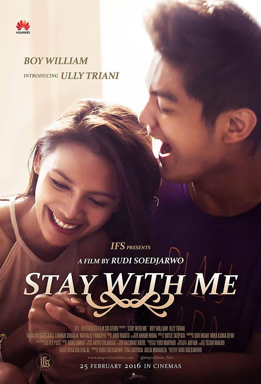 11 Film Indonesia Tentang Perselingkuhan, Bikin Gregetan!