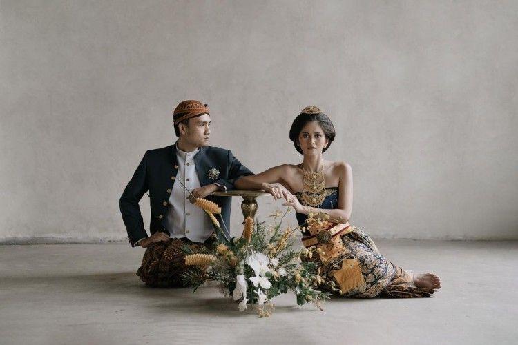 Ragam Motif Batik yang Biasa Dipakai dalam Pernikahan Adat Jawa