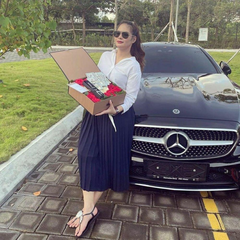5 Fakta Asmara Shyalimar Malik, Dijanjikan Mahar Rp40 M untuk Menikah