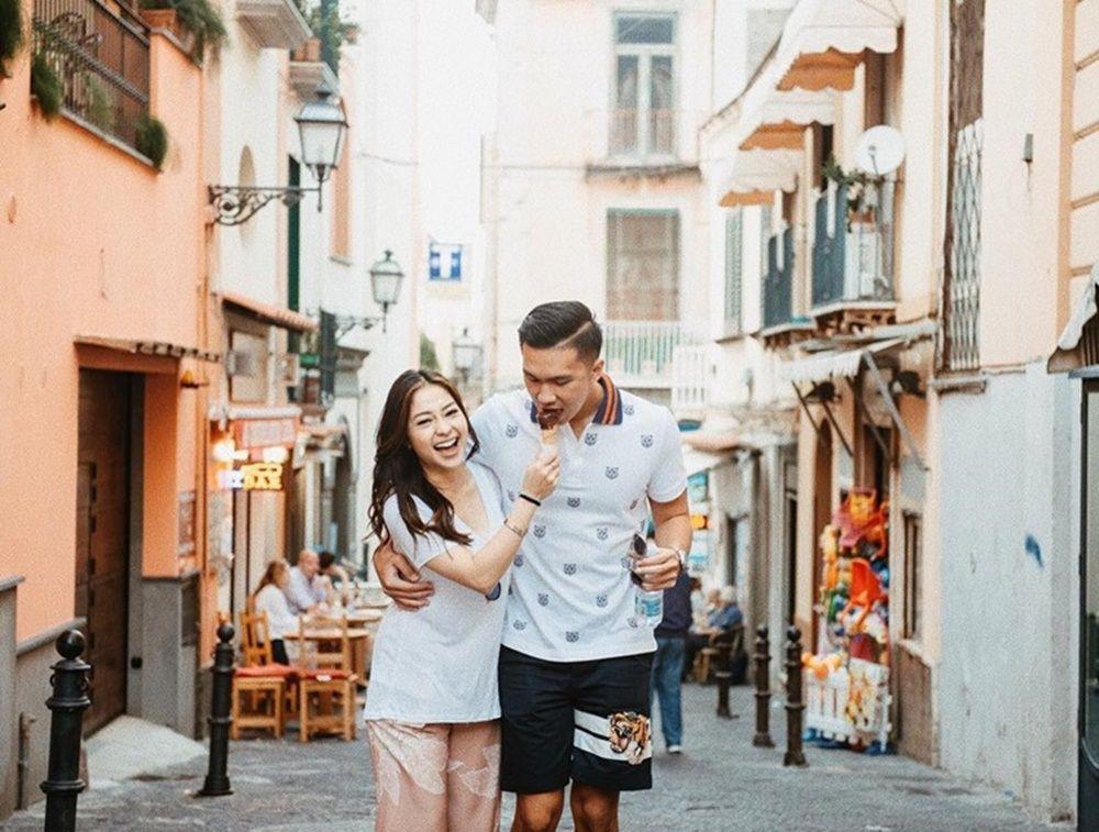 Siap Jadi Orangtua, 10 Perjalanan Cinta Nikita Willy & Indra Priawan
