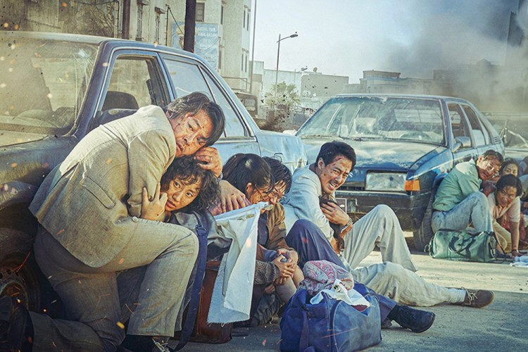 Menang di BIFF 2021, 5 Alasan 'Escape From Mogadishu' Wajib Ditonton