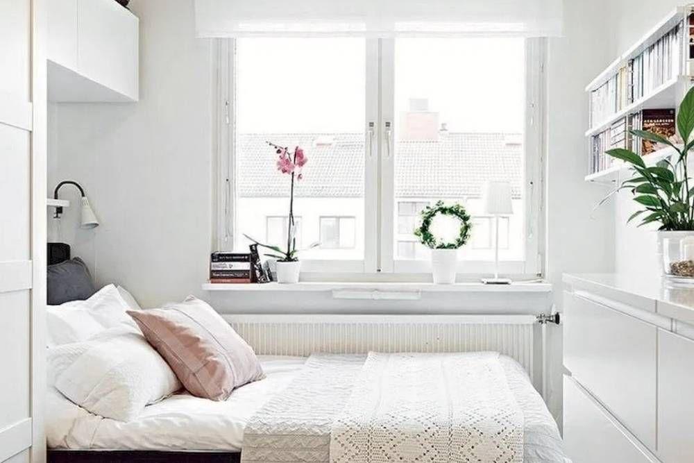 Inilah 9 Cara Mendekorasi Kamar Tidur yang Sempit Agar Terasa Luas