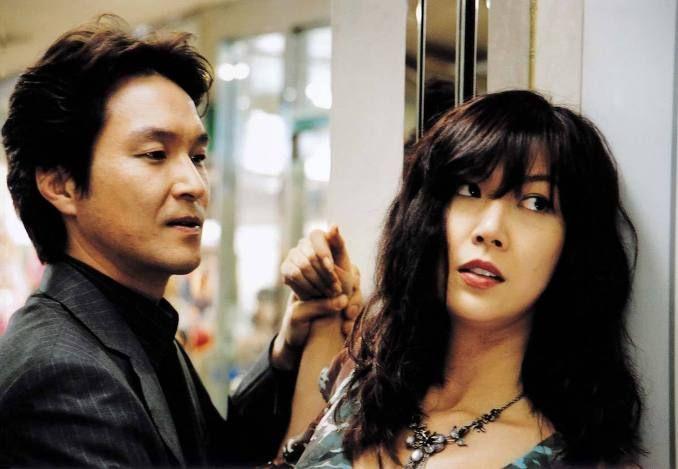 9 Film Dewasa Korea Tentang Cinta Terlarang, Diwarnai Adegan Seks!