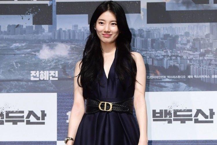 7 Gaya Terbaik Bae Suzy di Drama Korea Ikonik, Beda Drastis