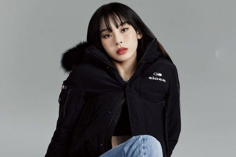 Intip Gaya Kece dan Seksi Noze, Dancer Kai EXO yang Viral di Medsos