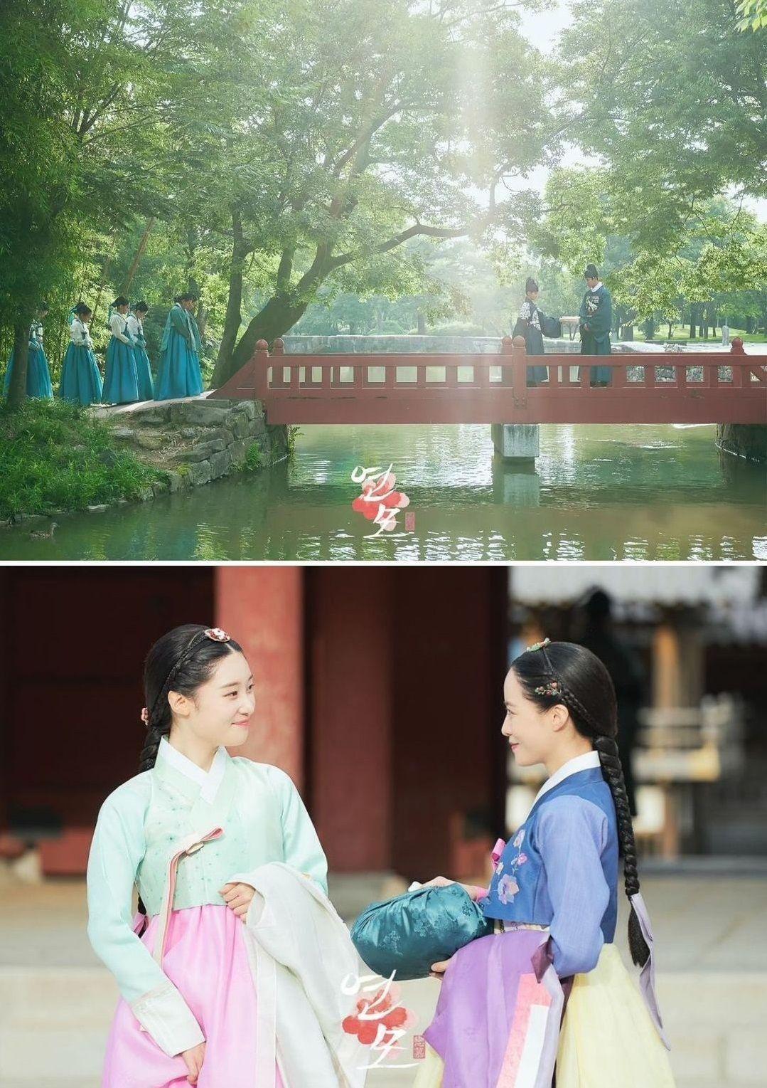 Visual Menawan, Wajib Tonton Drama Korea 'The King's Affection'