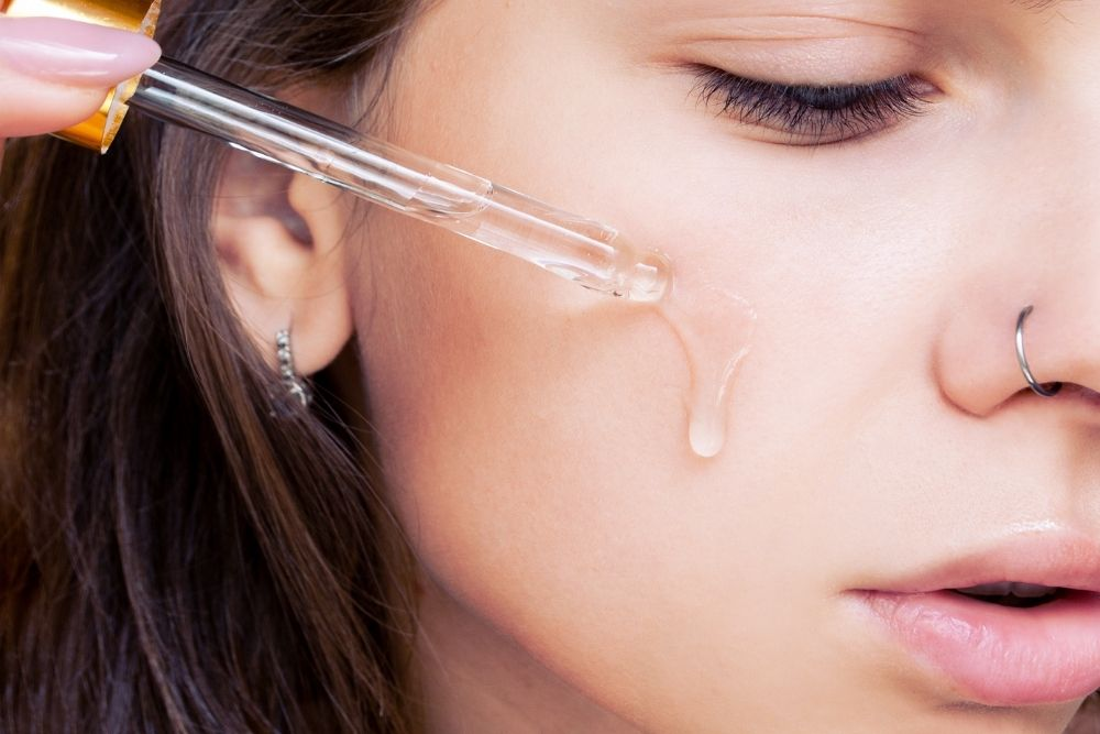 5 Kesalahan yang Wajib Dihindari Dalam Penggunaan Retinol