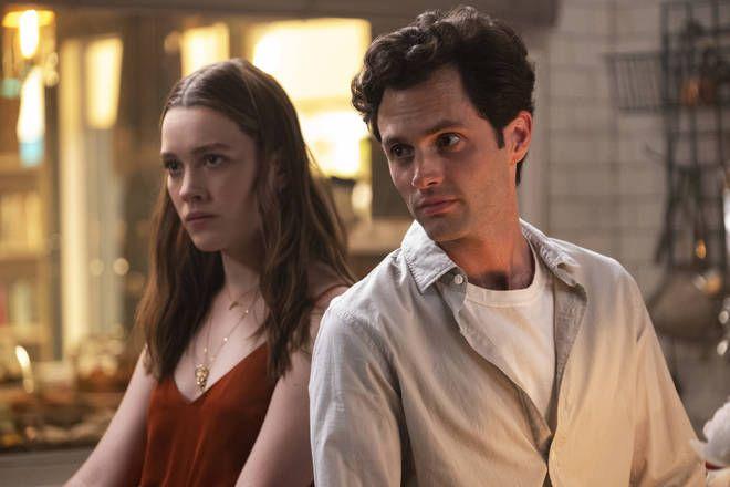 Bikin Merinding, Ini Fakta Terbaru Serial Thriller 'You' Season 3