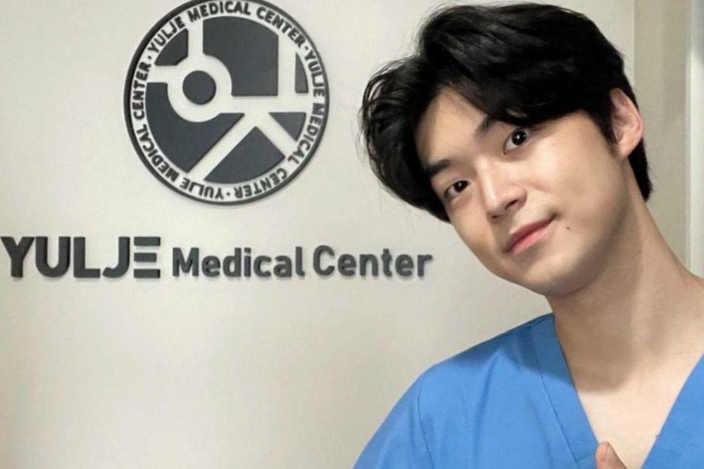 Lama Tertunda, Ini 6 Pemeran Keren Drama Korea 'School 2021'