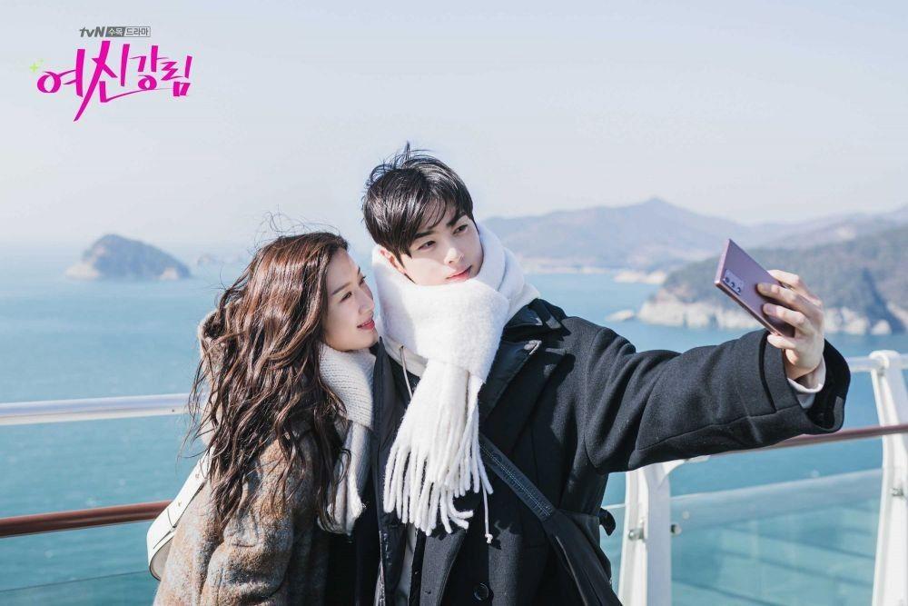 Didoakan Berjodoh, 10 Pasangan Drama Korea Ini Karam di Dunia Nyata