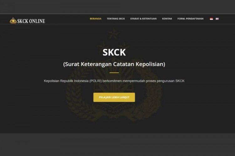Tata Cara, Syarat dan Alur Perpanjangan SKCK Online untuk WNI & WNA