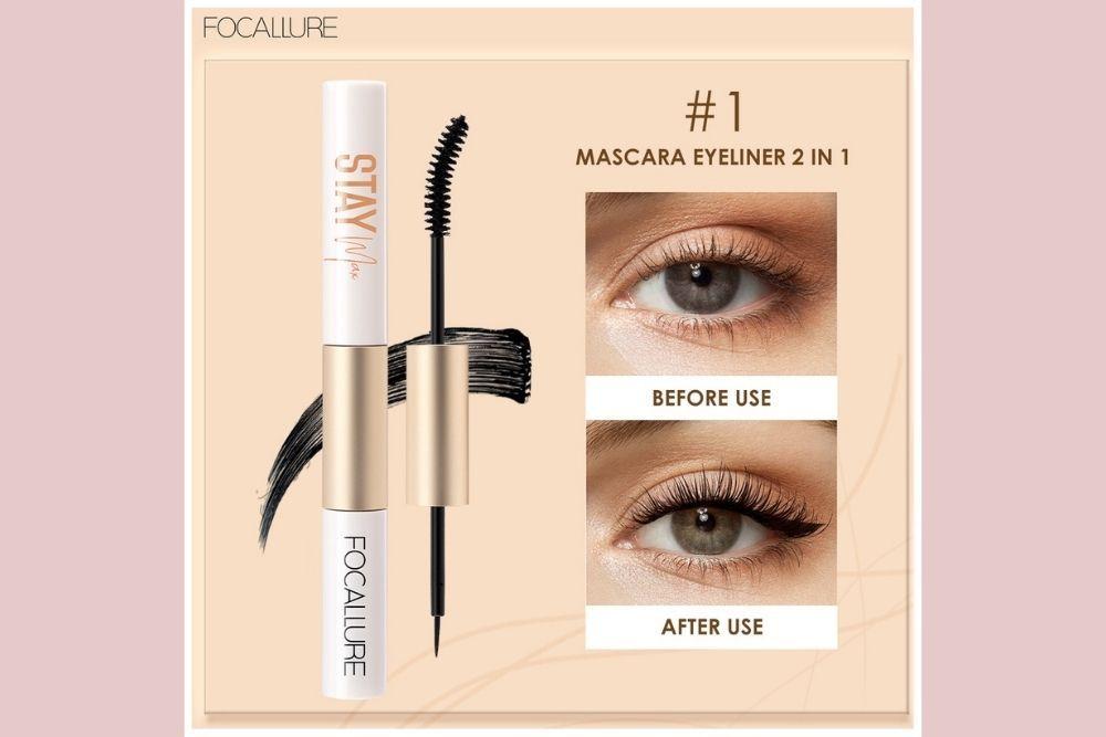 8 Produk Makeup untuk Pemula yang Murah, Bikin Penampilan Makin Cetar