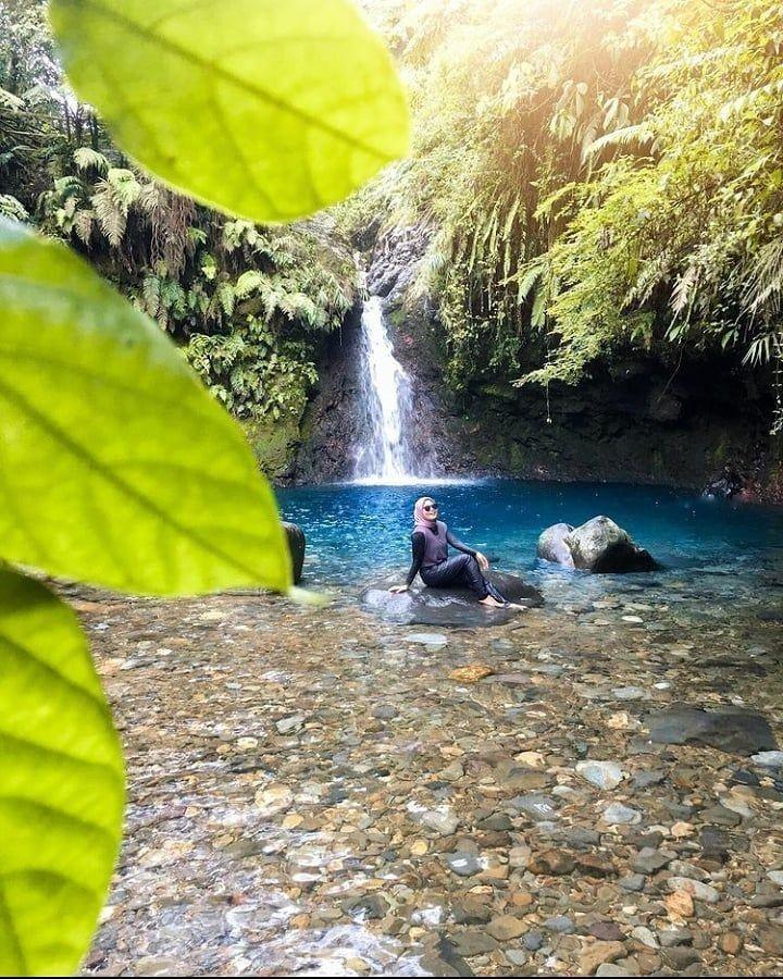 Info Wisata Curug Pangeran, Simak Harga Tiket, Rute & Tipsnya di Sini